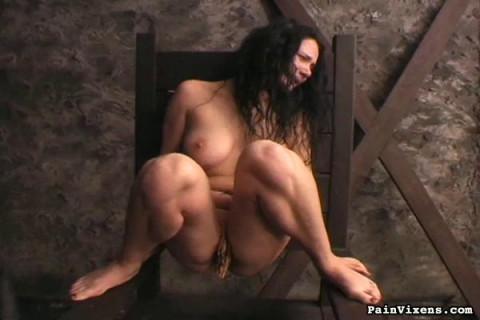 Pain Vixens - Bondage Videos 13