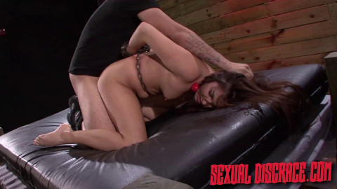 Sexual Disgrace Perfect Exellent Hot Unreal Vip Collection. Part 5.