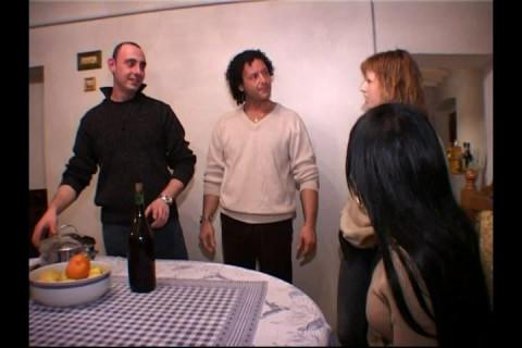 Non Credevo Fosse Cosi... (2008)