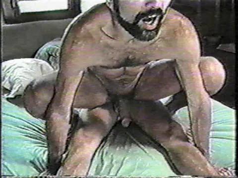 Bareback OutPost (1985) - Brad Leatherwood, Buddy Kane, Chuck Spencer