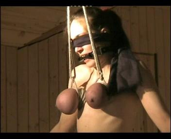 The Breast Torture Part  4