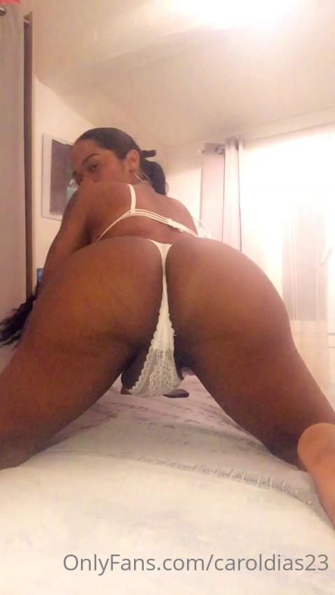 Give Me Your Ass - TS Carol Dias - Part 1