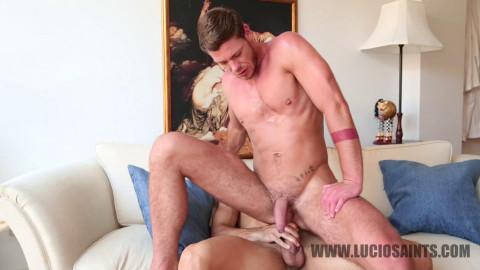 LucioSaints - Juan Lopez and Toby Dutch 1080p