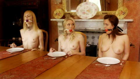 Slave Auction - Elegance Studios