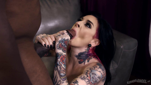 Joanna Angel - Jews Love Black Cock Part 5 (2017)