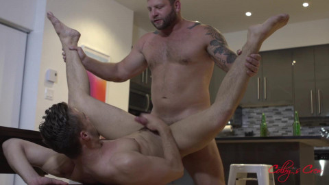 ColbysCrew – Being Roommates Colby Style – Colby Jansen & Samuel Stone