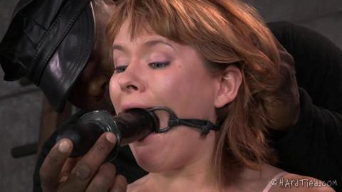 HDT - Nov 19, 2014 - Claire Robbins, Jack Hammer