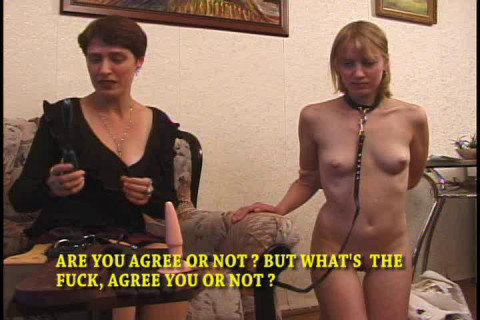 Excellent Full Sweet Beautifull Hot Collection Russian Discipline. Part 3.