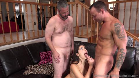 Valentina Nappi Threesome (2015)