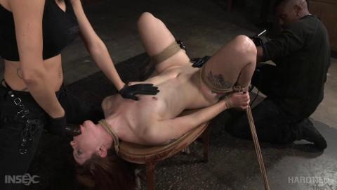 Ginger Whacks - BDSM, Humiliation, Torture