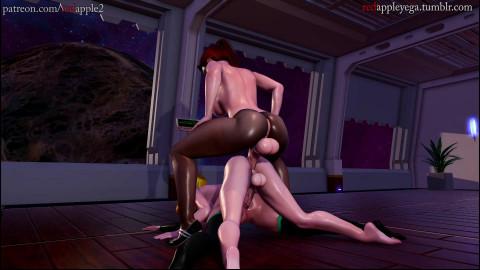 Futax Futax Female - Full HD 1080p