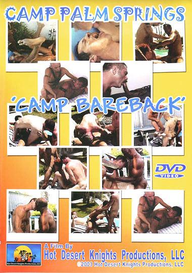 Camp Palm Springs Camp Bareback