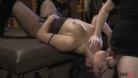 Anal Slut Loves To Fuck - Abella Danger - HD 720p