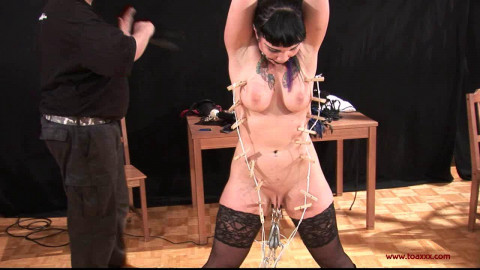 Toaxxx Excellent Hot Perfect New Super Magic Collection. Part 3.