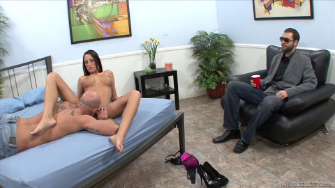 Lifestyles Of The Cuckolded 6 (2015)