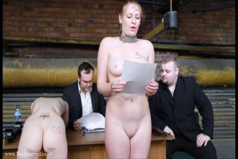 BDSM and Discipline 17