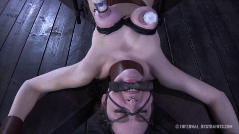 IR - Feb 22, 2013 - Cruxified - Dixon Mason, Cyd Black - HD