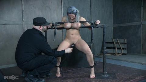 Alyssa Lynn Tit Trap (2017)
