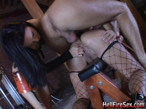 Good Cool Hot Beautifull Mega Vip Collection Of Hellfire Sex. Part 4.