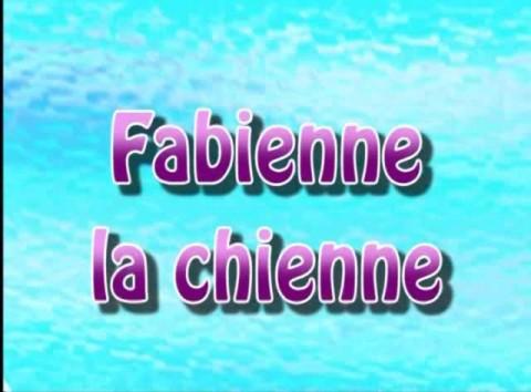 NanouVideo - Fabienne la Chienne 2