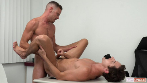 Trent Summers and Taylor Reign - Test of Obedience