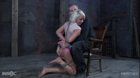 HardTied - Sophie Ryan - Extra Credit Part One