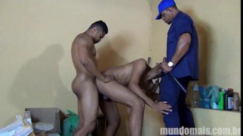 MundoMais - Fernando Mexicano, Valter & Iago