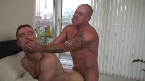 JP Dubois and Wade Steel - The Initiation