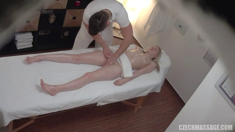 Czech Massage - Vol. 321
