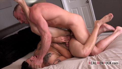 Flip, Jacob Durham - Big Hard Meat