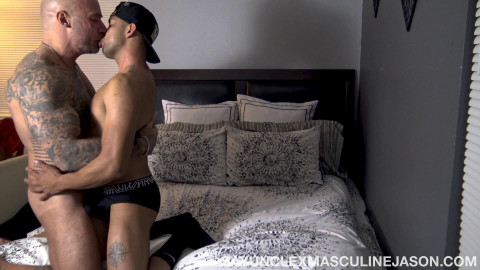 SayUncle X Masculine Jason - Any Way He Likes It - Jason Collins (1080p)