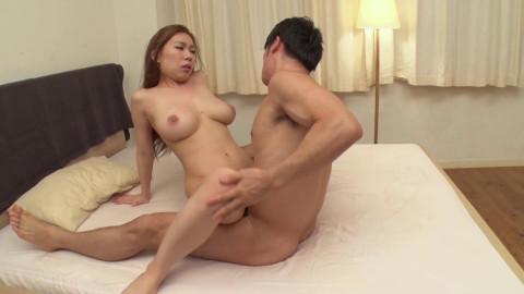Milking A Girl - FullHD 1080p
