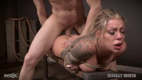 SexuallyBroken - Karma Rx - Instant Karma