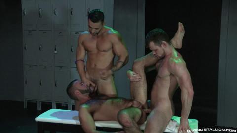 Optional Threesome Fuck