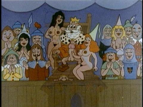 Welterfolge des Cartoon-Sex Vol. 1