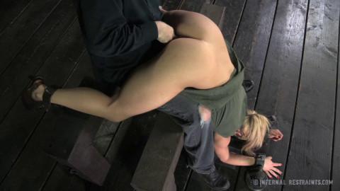 Bailey Blue - Sealed Shut Slut - Only Pain HD