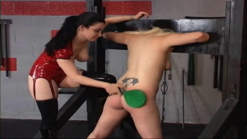 Bondage, spanking and ache for excited models part 1 Full HD 1080p