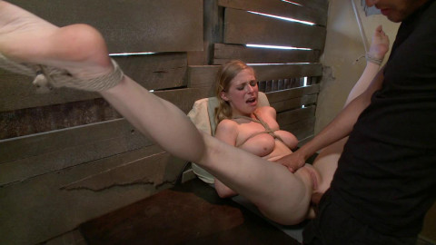 Domestic Domination(Mickey Mod, Penny Pax)