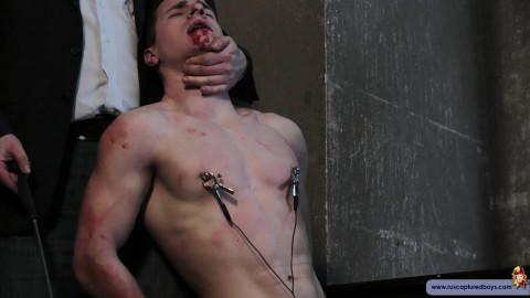 Interrogation of the Hooligan