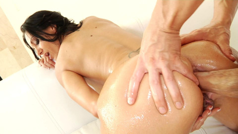 Big Wet Asses Vol. 19 - Scene 5 - Ava Addams - Full HD 1080p