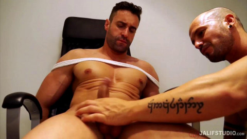 Mateo Stanford and Max Duran