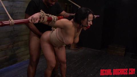 How To Use Tied Slut - Becca Diamond