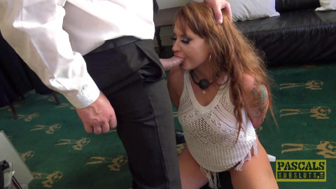 Ashleigh DeVere - Her First Porno Scene FullHD 1080p