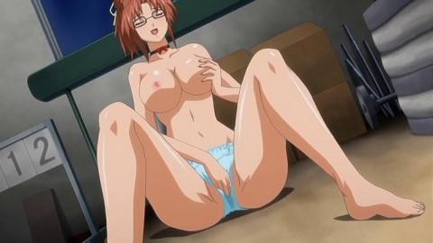 Kansen: Inyoku No Rensa Vol 1. Ep. 2
