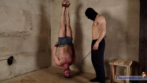 Enslaving of Sergei - Final Part