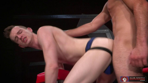 Aiden Woods fucks Axel Abysses asshole (720p)