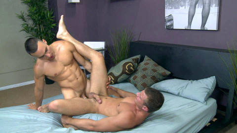 Brett Swanson & Marcel Cruz