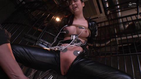 Female Investigator Anal - Toyonaka Alice - Full HD 1080p