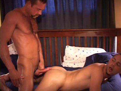 More Cream And More Ass 2: Sperm Deposits