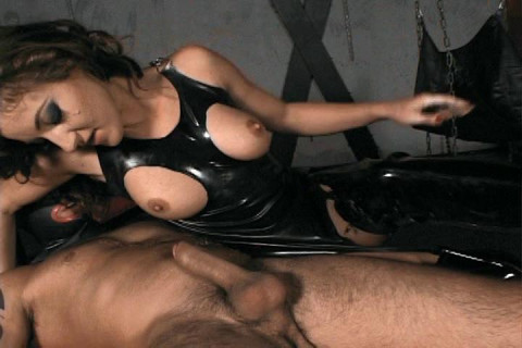 Mistress Gets Fucked by Slave